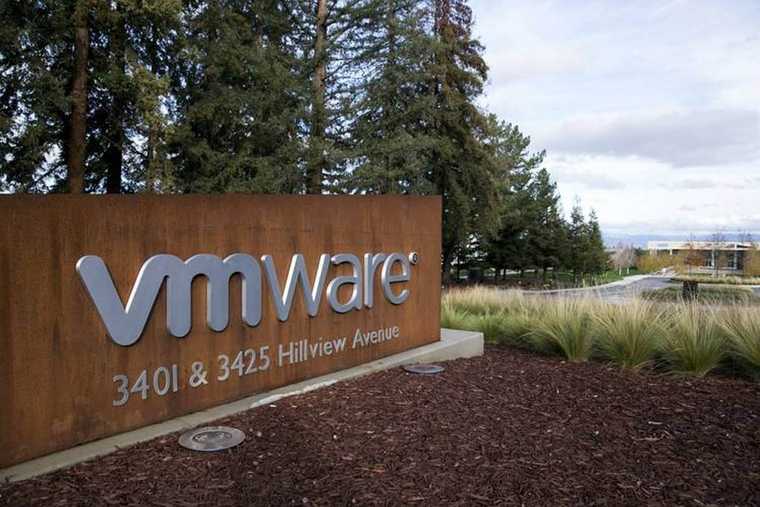 VMware Reports Fiscal Year 2020 First Quarter Results