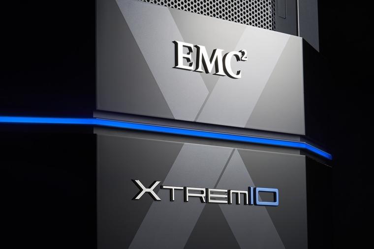 EMC unveil novel XtremIO application integration and management features