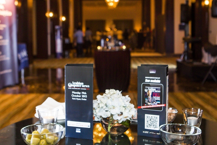 ACN Arab Technology Awards 2016 shortlist announced