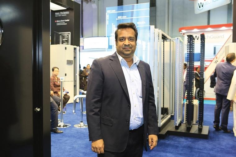 Rittal showcases next-gen smart systems