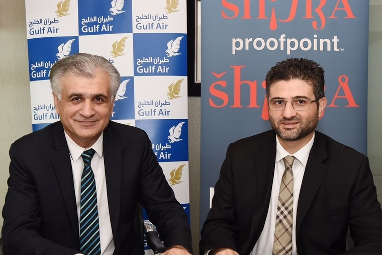Gulf Air inks partnership with Shifra