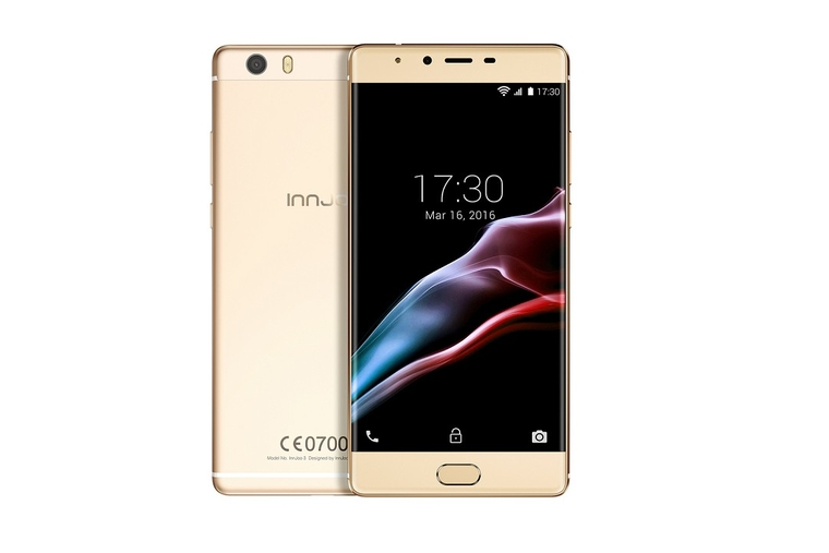 InnJoo 3 smartphone now available in MEA