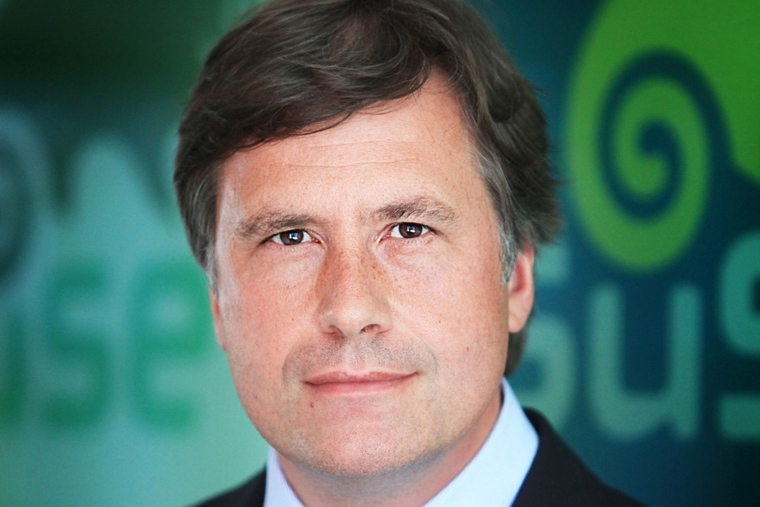 SUSE signs on with HPE to expand its offerings
