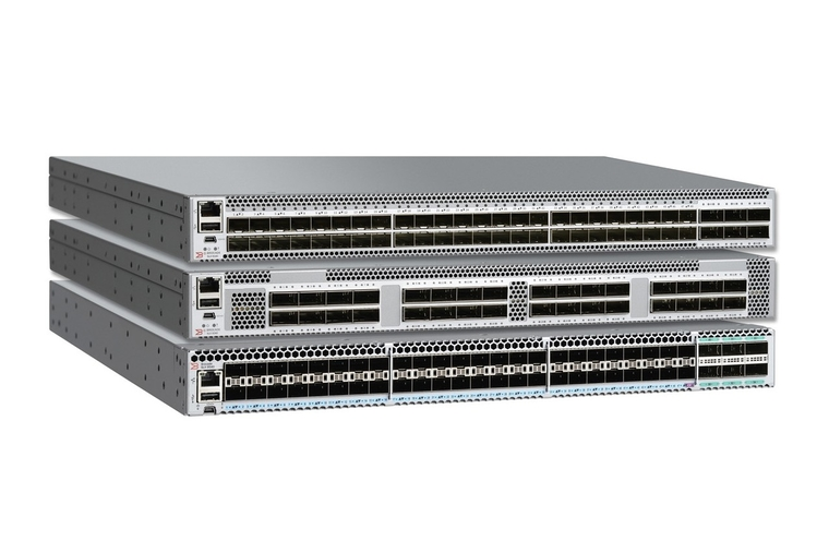 Brocade to drive digital transformation with new data centre switches