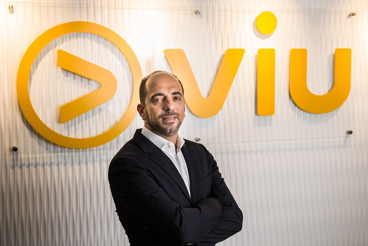 Viu, the latest OTT app to come to the Middle East
