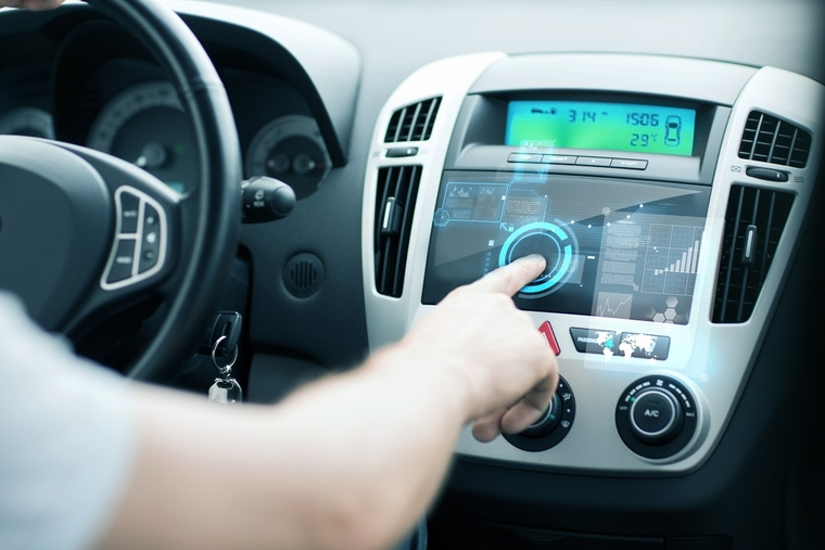 ITU launches initiative to develop in-vehicle multimedia