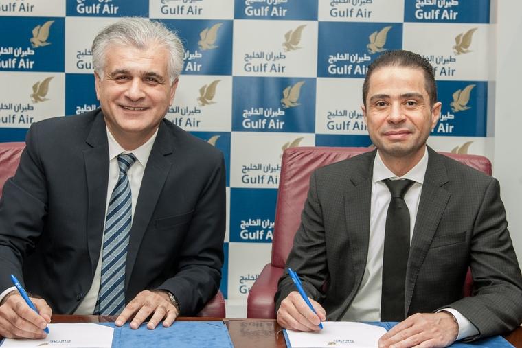 Gulf Air heads into Microsoft's Azure Cloud