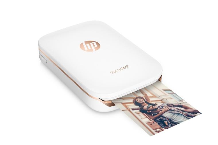 HP brings pocket-sized printing to the UAE