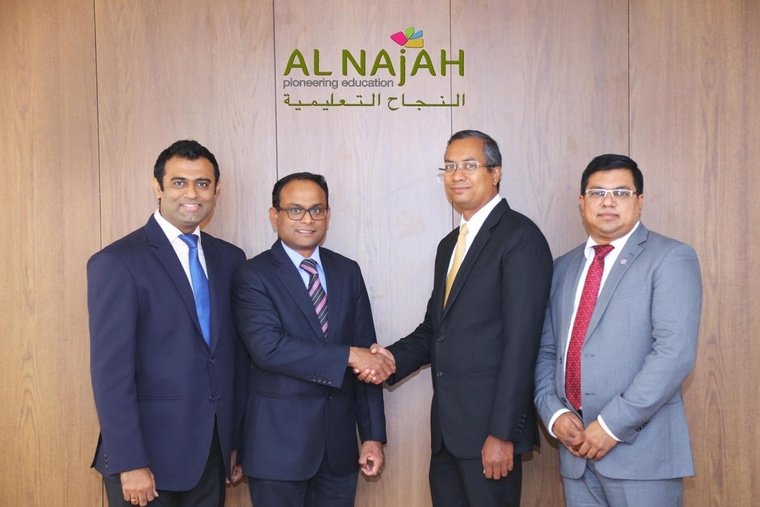 Al Najah Education Group selects Finesse to drive digital journey
