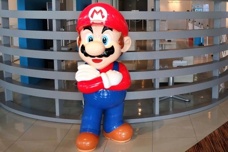 Nintendo's Mario Kart coming to smartphones soon