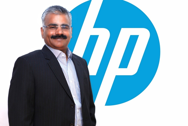 HP unveils new products