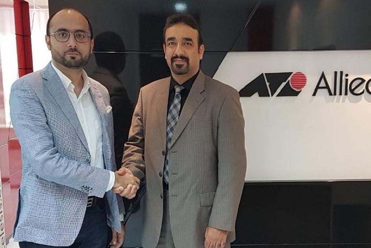 Allied Telesis signs Easa Husain Al-Yousifi & Sons Company for Kuwait