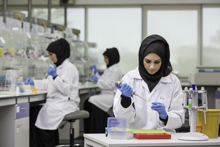 Khalifa University ranked top in engineering and technology in the UAE