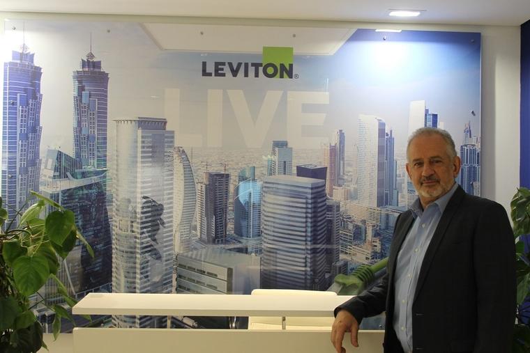Leviton demo centre opens in Dubai