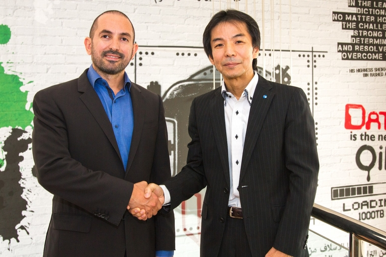 InfoFort and Konica Minolta partner for business automation