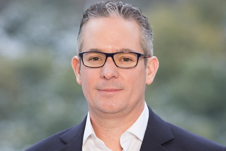 IFS signs Darren Roos as new CEO
