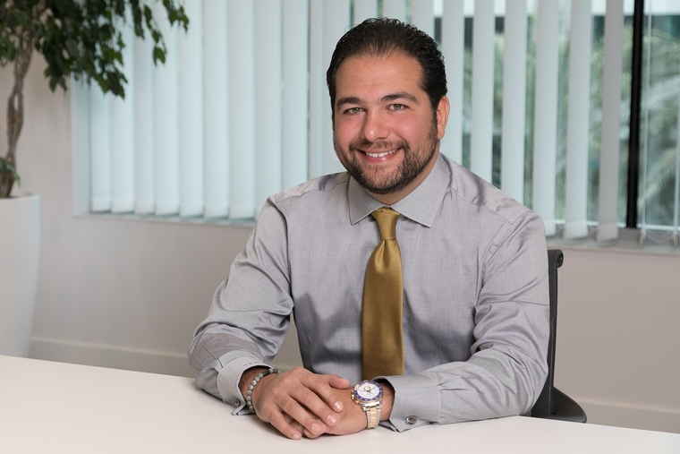 Workplace mobility the focus for Citrix at GITEX