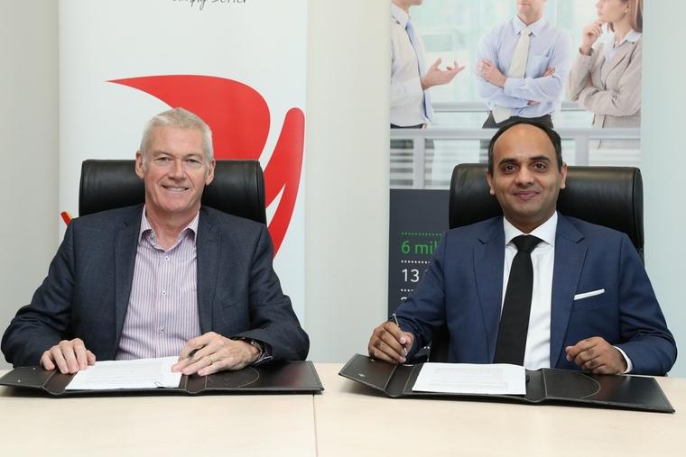 Sage, RAKBANK partner to help small businesses