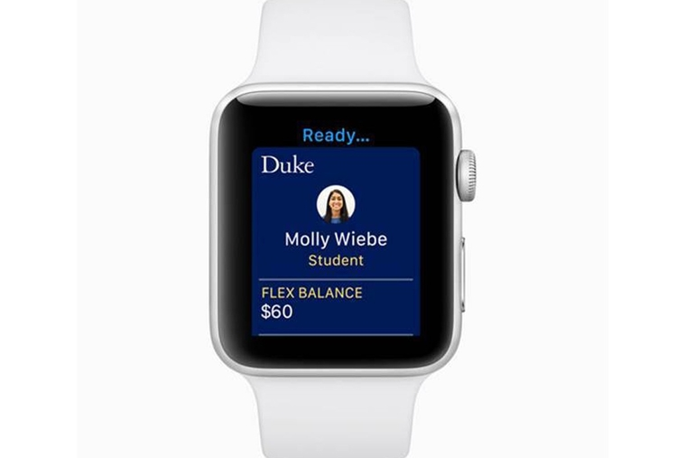 ASSA ABLOY to enable contactless student IDs in Apple wallet