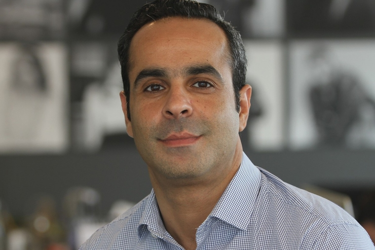 New Middle East general manager for Vuclip