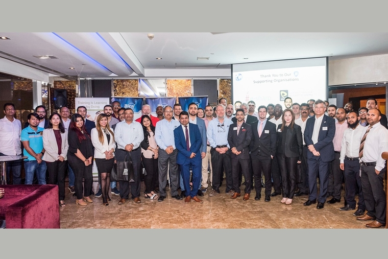 Second BICSI ACE Summit to be held during GITEX