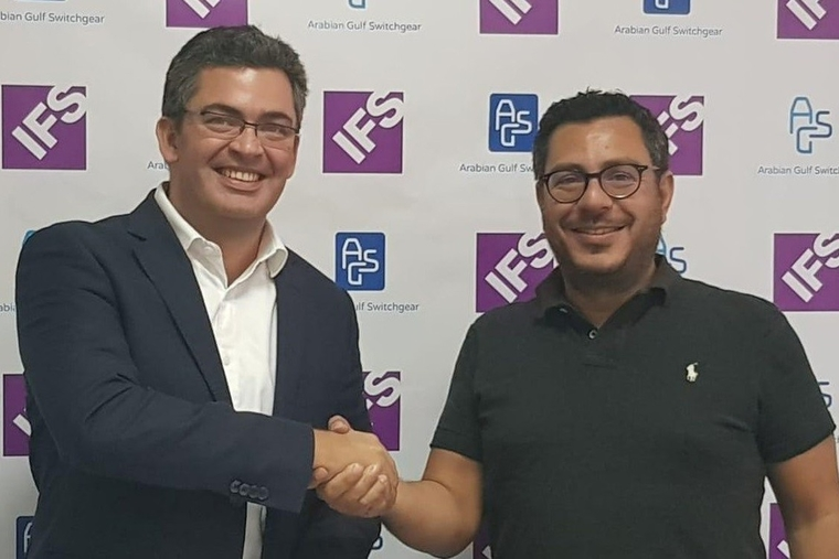AGS selects IFS to automate business processes