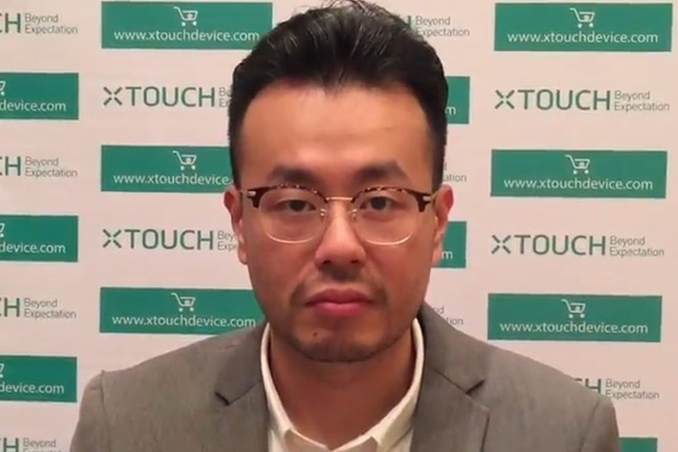 XTouch outlines rugged phone strategy