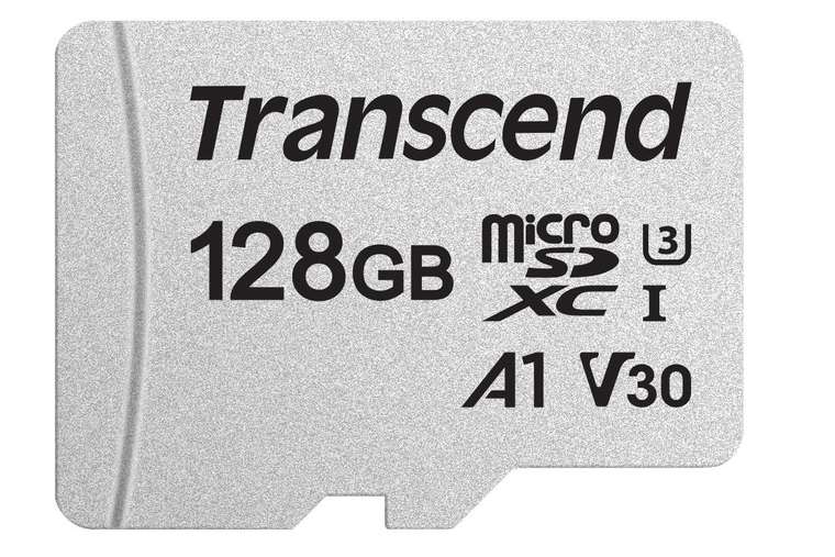 Transcend introduces A1 rated memory card