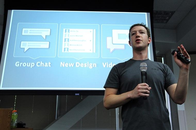 Facebook scores $1.20 profit per user