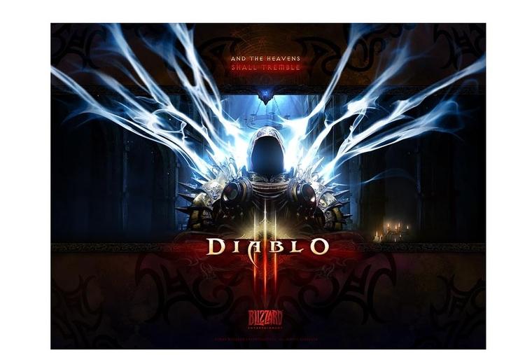 Get devilish with Diablo III