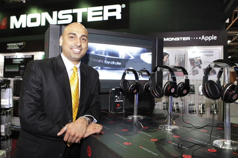 Monster ME amps up the volume yet again