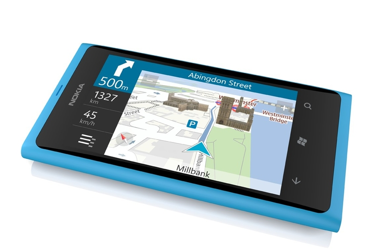 Nokia sees strong demand for Lumia