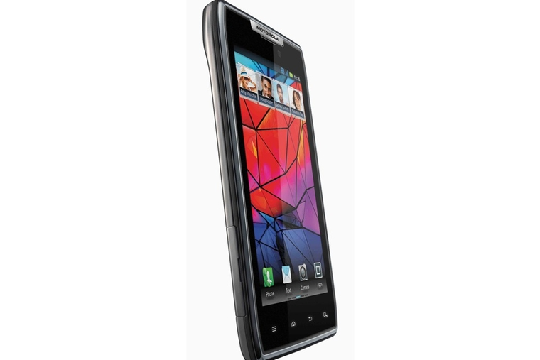 Motorola Razr to hit UAE shores