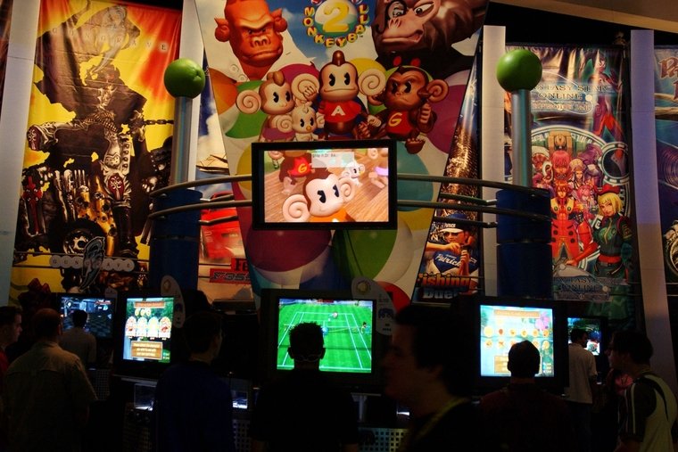 Emaar Retail inks deal for second SEGA Game Zone