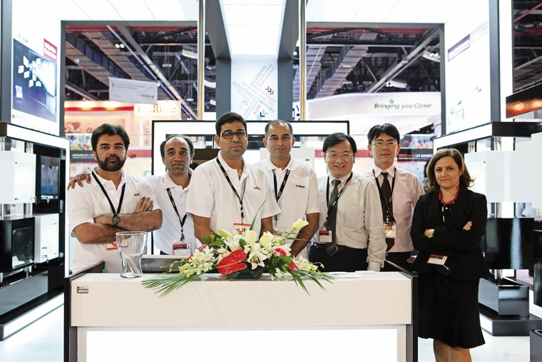 Edimax introduces 5G routers at GITEX