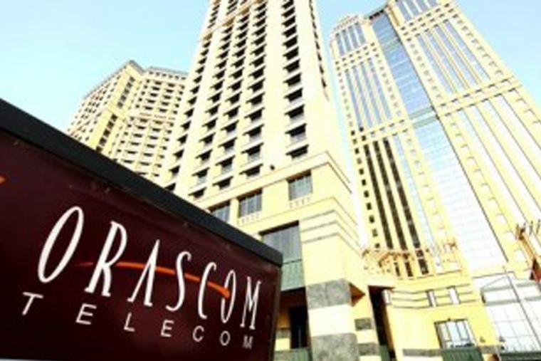 Orascom Telecom posts $23m loss in Q2
