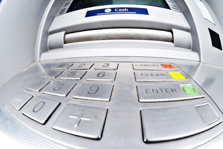 Cyber attacks rob $45m from Gulf Banks