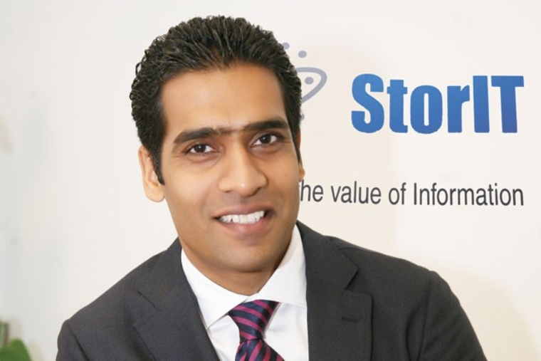 StorIT cements data protection offerings