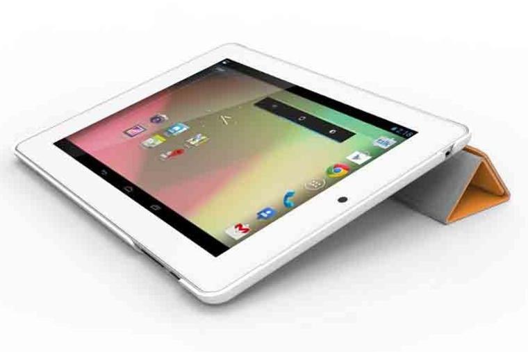 Dubai-based DTK launches Swift-Tab II S8 tablet