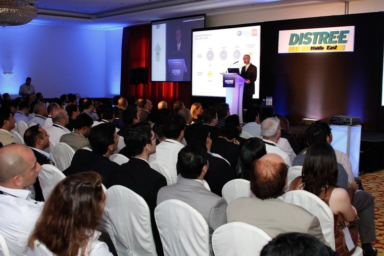 DISTREE Events announces new organisation