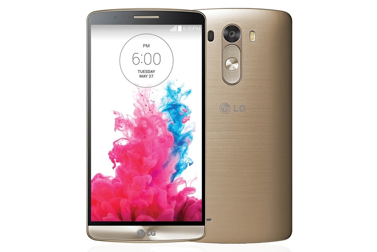 Etisalat brings LG G3 smartphone in gold to the UAE