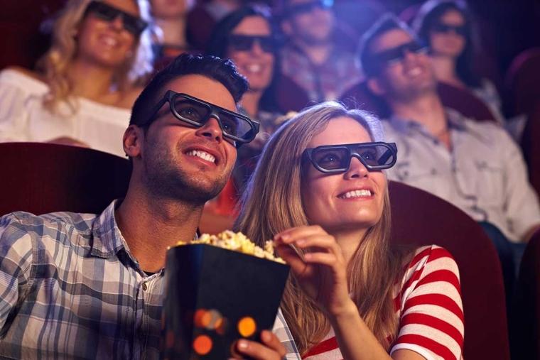 Top 10 tech movies