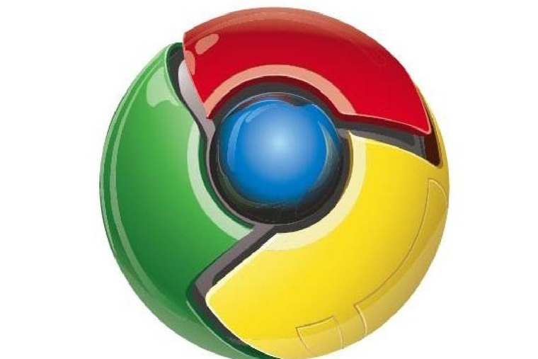 Chrome overtakes Firefox in global usage