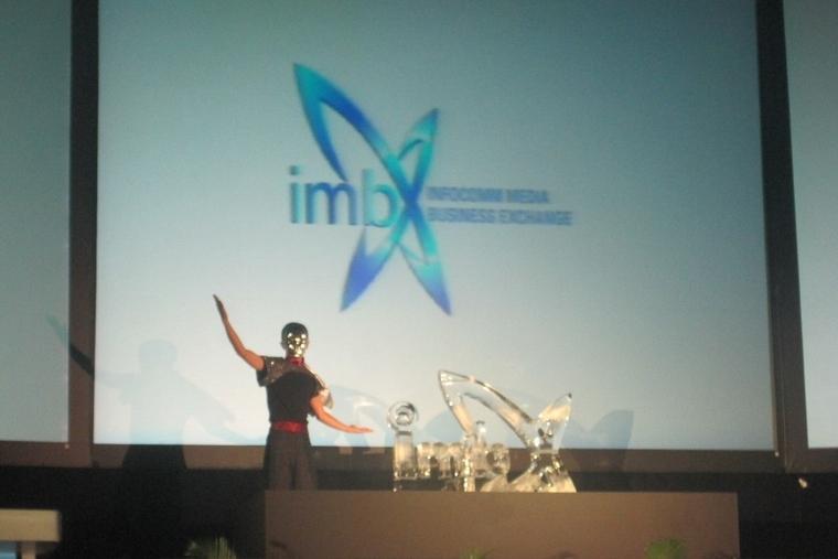imbX 2010