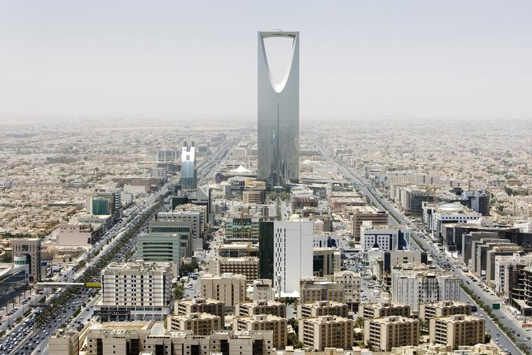 Teradata sets up in Saudi Arabia