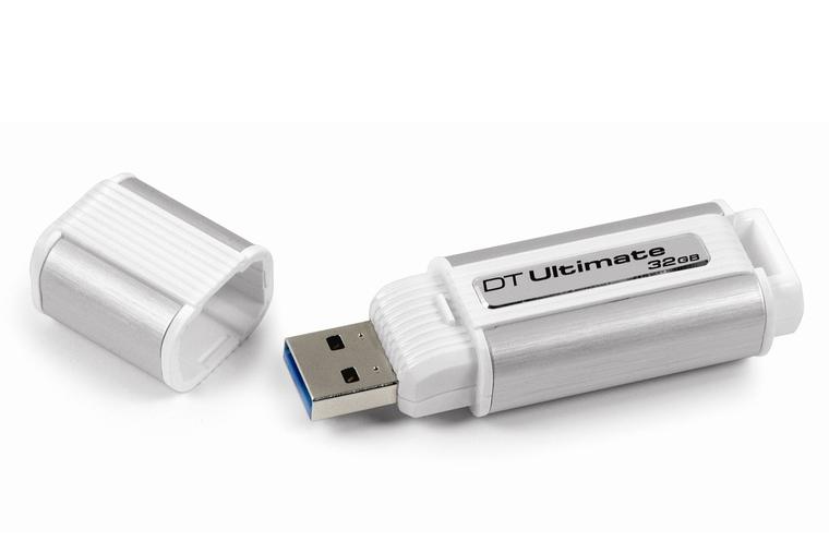 USB drives still a potent threat, says Kaspersky