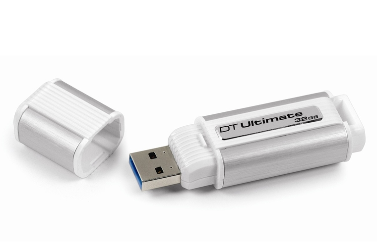 USB drives still common attack vector for industrial systems