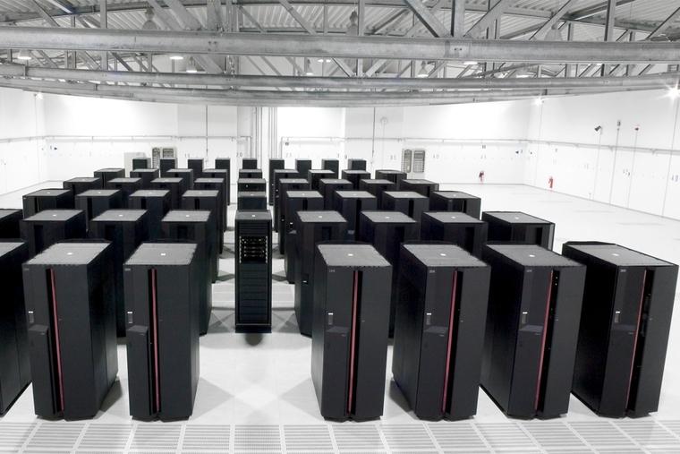 China leads supercomputing list