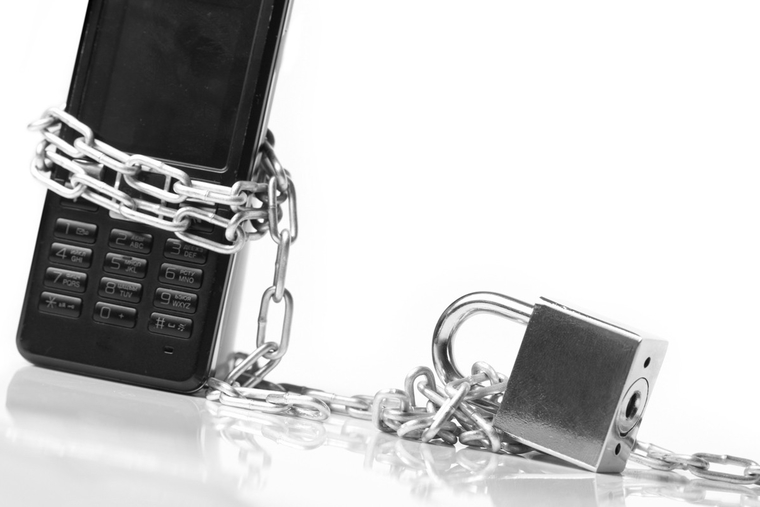 Mobile malware up by third in 2010
