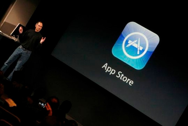 Apps more likely to get downloads on Nokia than Apple